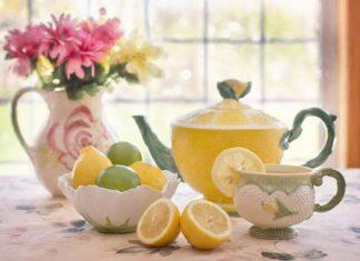 Biała herbata - napój o wspaniałych właściwościach
