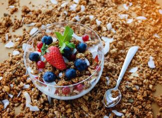 Odchudzanie poprzez jedzenie owoców, czyli dieta owocowa