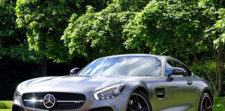 Mycie i suszenie samochodu