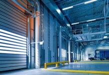 Konstrukcje stalowe w przemyśle i budownictwie