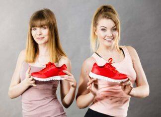 Dlaczego warto odwiedzać stacjonarne sklepy z butami
